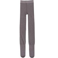 900D深灰色打底袜秋冬厚日系女外穿条纹显瘦连脚踩脚加绒棉连裤袜