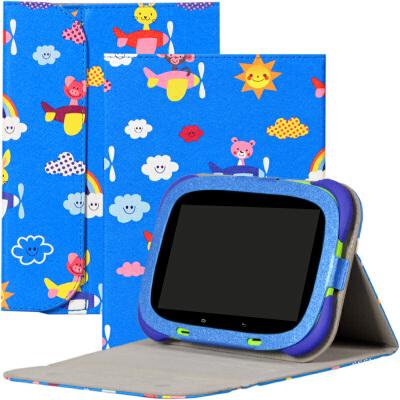 学习机皮套适用于小天才早教机K2儿童平板电脑K2家教机保护套壳包 不清楚型号的可以问客服拍下备注型号