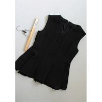 [141-245]新款女士打底衫女装雪纺衫0.45