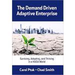 【预订】Demand Driven Adaptive Enterprise 9780831136352