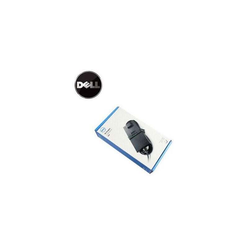 原装戴尔DELL 笔记本电源充电器 电源适配器  19.5V 4.62A 90W 原装正品 售后无忧 全国联保包邮 赠送高级魔布