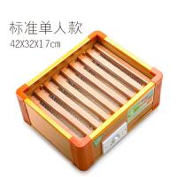 多功能实木烤火炉取暖器家用取暖炉暖脚宝电暖炉节能速热