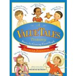 【预订】A Valuetales Treasury: Stories for Growing Good People
