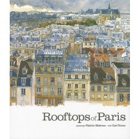 【预订】Rooftops of Paris 9789814217941