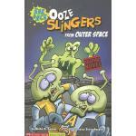 【预订】Ooze Slingers from Outer Space