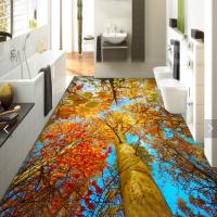 地毯客厅沙发茶几地毯卧室床边毯儿童地毯厨房浴室地垫/ 浅灰色 视觉枫树林