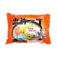[当当自营] 香港地区进口 出前一丁 北海道味噌猪骨汤味 100g*5