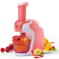 【支持礼品卡】便携式水果冰激凌机家用冰激凌机5fn