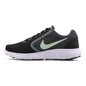 Nike耐克 2017夏季新款女子网面运动休闲跑步鞋 819303-017