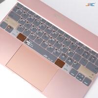 2019新款macbookpro苹果macbook笔记本pro13电脑15寸键盘膜mac12保护贴膜