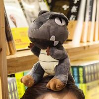 大号恐龙毛绒玩具公仔布娃娃儿童创意礼物玩偶抱枕龙陪睡娃娃