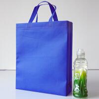 无纺布袋子 教育手提袋 定做环保袋定制广告宣传购物袋订做印logo