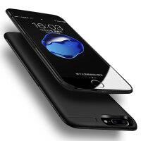20000M背夹充电宝电池苹果6s/7P专用iphone7超薄手机壳6plus便携8