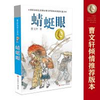 曹文轩纯美小说:蜻蜓眼