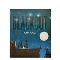 Blackout 停电以后 [精装] [4-8岁]