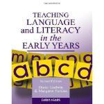 【预订】Teaching Language and Literacy in the Early Years Secon