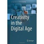 【预订】Creativity in the Digital Age 9781447166801