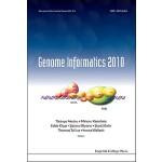 【预订】Genome Informatics 2010 9781848166578