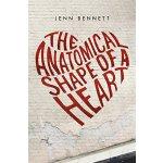 【预订】The Anatomical Shape of a Heart 9781250066459