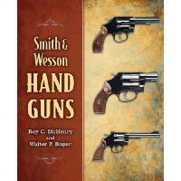 【预订】Smith & Wesson Hand Guns