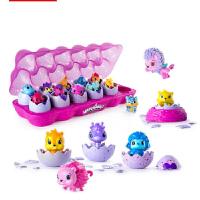 【支持礼品卡】哈驰魔法蛋益智仿真男女孩孵化神奇儿童玩具ld7