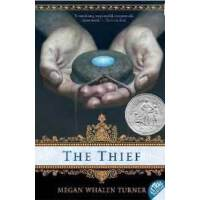 The Thief (The Queen's Thief