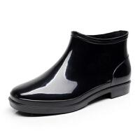 超特大号中筒高筒雨鞋水鞋雨靴套鞋胶鞋44 45 46 47 48 49 男