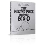 英文原版绘本 The Missing Piece Meets the Big O 失落的一角遇见大圆满 姐妹篇 精装图