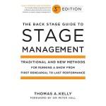 【预订】The Back Stage Guide to Stage Management, 3rd Edition T