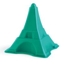 Hape埃菲尔铁塔1-6岁沙滩模型玩具儿童宝宝运动户外玩具沙滩玩具E4082