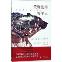 荒野里的牧羊人 (西班牙)赫苏斯・卡拉斯科(Jesus Carrasco) 著;叶淑吟 译 人民文学出版社 978702