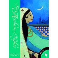 英文原版 The Arabian Nights