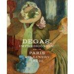 【预订】Degas, Impressionism, and the Paris Millinery Trade 978