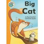 【预订】Big Cat