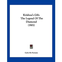 【预订】Krishna's Gift: The Legend of the Diamond (1901)