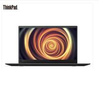 ThinkPad 联想 X1 Carbon 2018(0BCD)14英寸轻薄笔记本电脑 8代四核 i5-8250u 8