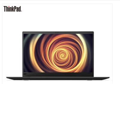 ThinkPad 联想 X1 Carbon 2018(0BCD)14英寸轻薄笔记本电脑 8代四核 i5-8250u 8G 512G固态 FHD Win10 Office