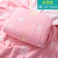 婴儿浴巾棉质吸水新生儿儿童盖毯宝宝洗澡巾被子秋冬季