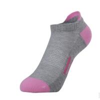 正品etto英途运动女船袜 短筒棉袜低价热销船袜SO107