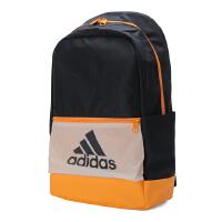 adidas阿迪达斯2018新款男女背包学生校园书包运动双肩包DM7678