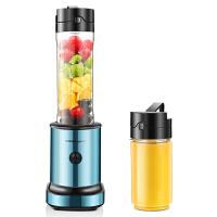 荣事达 RZ-300S2 榨汁机迷你家用果汁机便携式随行榨汁杯