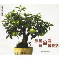 【二手旧书9成新】果树盆栽与盆景技艺 王兆毅 9787503813139 中国林业出版社