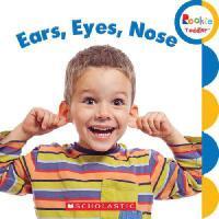 【预订】Ears, Eyes, Nose