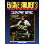 【预订】Engine Builder's Handbook Hp1245: How to Rebuild Your E