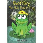 【预订】Geoffrey the Wide Mouth Frog
