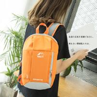 时尚迷你儿童旅行小背包女便携双肩包超轻学生书包运动休闲皮肤包
