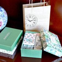 新款绿野森林韩国文具礼盒小学学习用品儿童节礼包中学生套装生日礼物