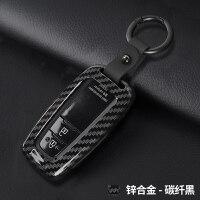 于18款丰田普拉多钥匙包8八代凯美瑞新款霸道2700钥匙套扣壳 汽车用品