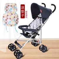 福贝贝婴儿伞车轻便折叠迷你夏天季便携式宝宝超轻手推车