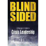 【预订】Blindsided: A Manager's Guide to Crisis Leadership (2nd